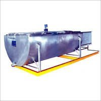 Dairy Bulk Milk Cooler