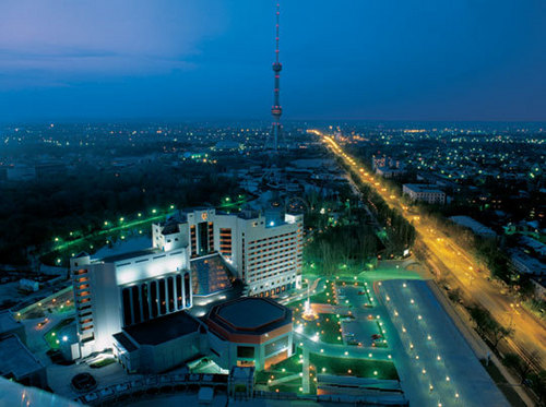 Tashkent Tour - 4 Nights & 4 Days