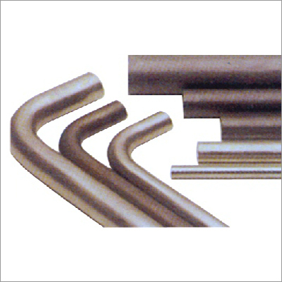 Impulse Tube Fittings