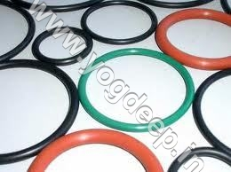 Rubber O'Rings