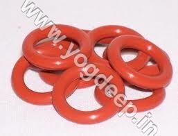 Silicone O'Rings