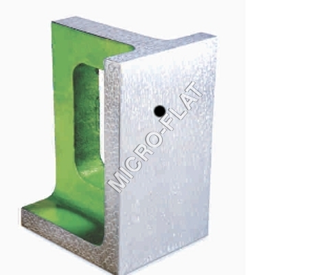 Cast Iron Right Angle Universal Knee Type