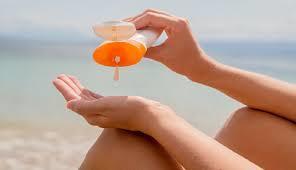Sunscreen Actives