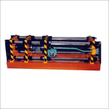Hydraulic Extradior M/C - ALFA INDIA ENTERPRISE, Sashi Bhusan Super