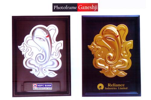Photoframe Ganesh Ji