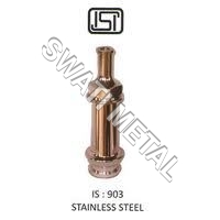 Stainless Steel Branch Pipe