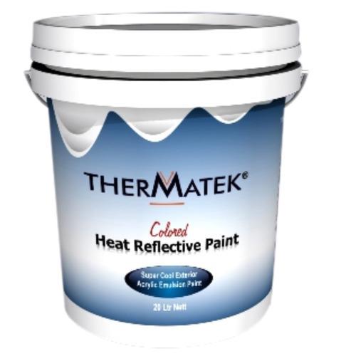 Thermatek Heat Reflective Paint