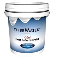 Thermatek Heat Reflective Paint