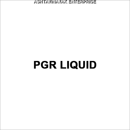 Liquid Plant Growth Regulator