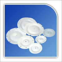 Industrial PTFE Diaphragm