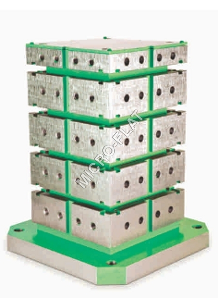 Tooling Blocks (Clamping Cubes)