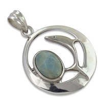 Larimar Gemstone Jewellery