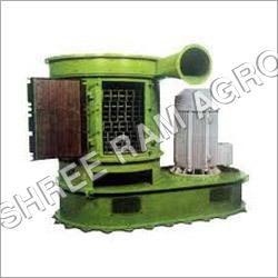 Guar Gum Powder Plant Machinery
