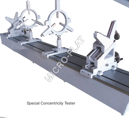 Special Concentricity Tester