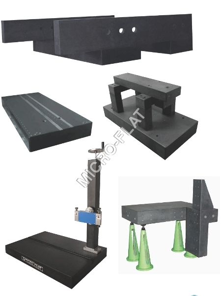 Cast Products & Equipment