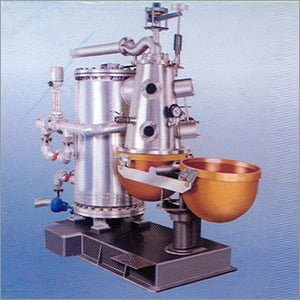 Candy Continuous Coil Cooker