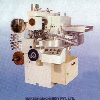 CTW 350 - Candy Wrapping Machine