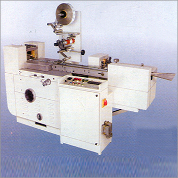 Toffee Packing Machine