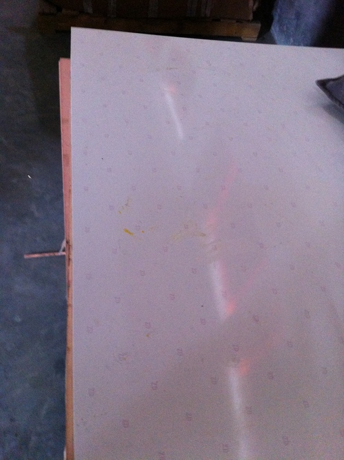 Epoxy Copper Clad Laminate