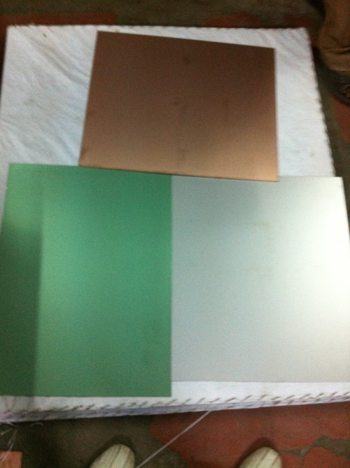 Metal Copper Clad Laminates