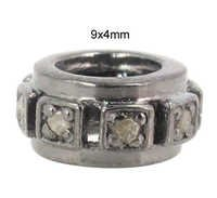 Wheel Diamond Findings