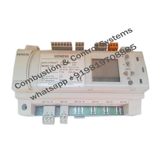 Siemens RWR62.732 controller