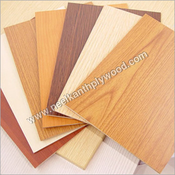 Decorative Fancy Plywood