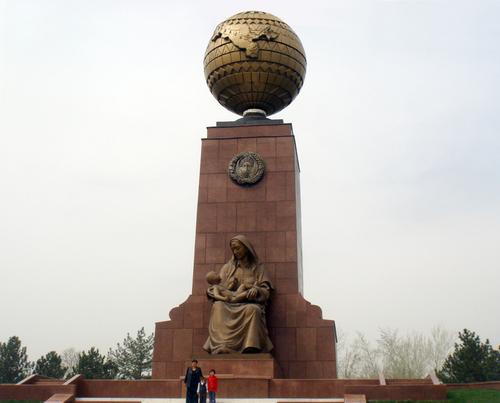 Tashkent Tour - 5 Nights & 5 Days
