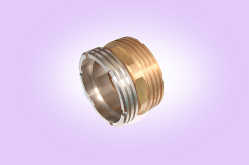 Brass PPR Insert