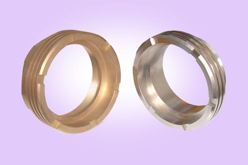 Brass PPR Moulding Inserts