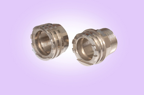 Brass PPR Pipe Fitting Inserts