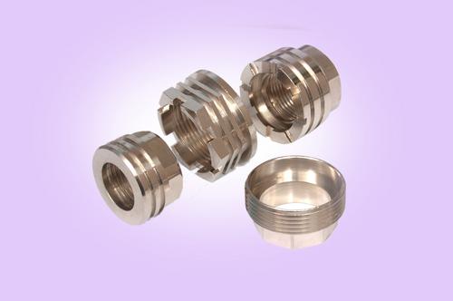 Brass PPR Pipe Fittings