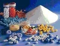 Aceclofenac Powder