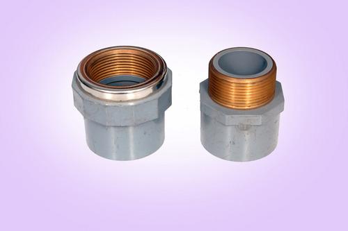 CPVC Plastic Pipe Fittings