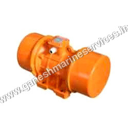 Electric Motor Vibrators - OLI