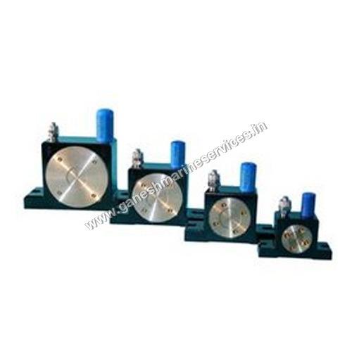 Roller Vibrators - OLI
