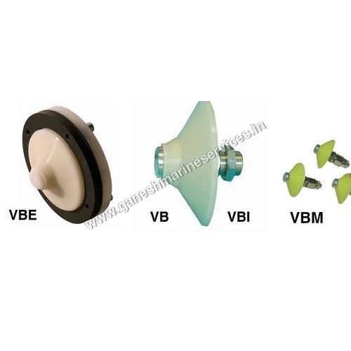 Vibrating Aerators - WAM