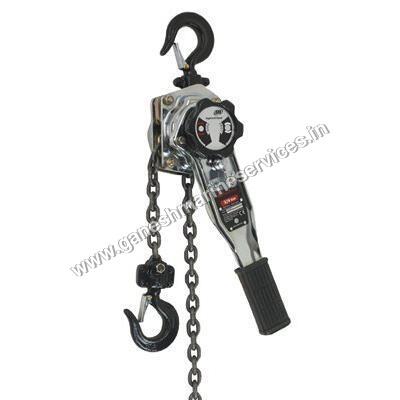 Lever Chain Hoist - IR