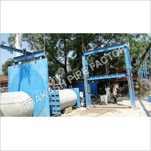 RCC Cemented Pipes