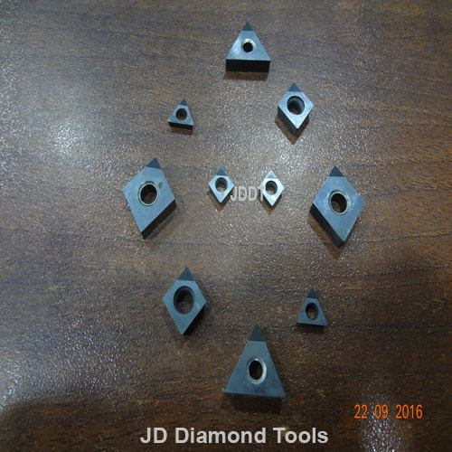 PCD Diamond Cutting Tools
