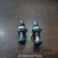 PCD Diamond Cartridge