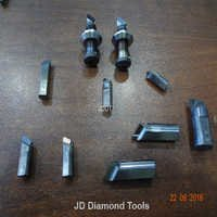PCD MICRO BORE CARTRIDGE