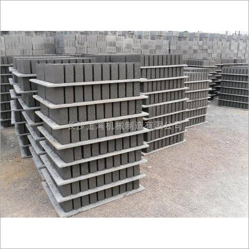 AAC Lightweight Blocks Line