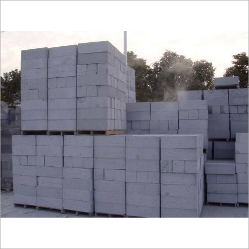 AAC Bricks Line
