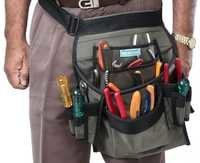 Heavy Tool Kit Belt