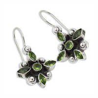 Peridot Gemstone Jewellery
