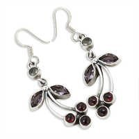 Amethyst Gemstone Jewellery
