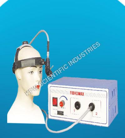 Fiber Optic Head Light