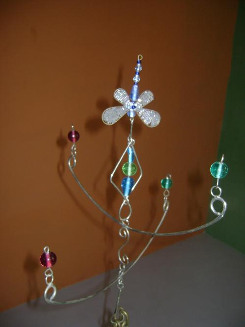 Decorative Jewelry Holder
