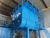 Rebonded/Recycling foaming machine